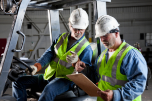 Why You Should Get OSHA Compliant Online Forklift Certification